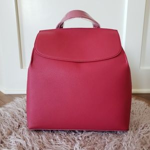 NWT French Connection Jesse Mini Backpack